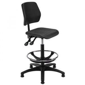 heavy duty computer chair heavy duty draughtsman s chair [] p
